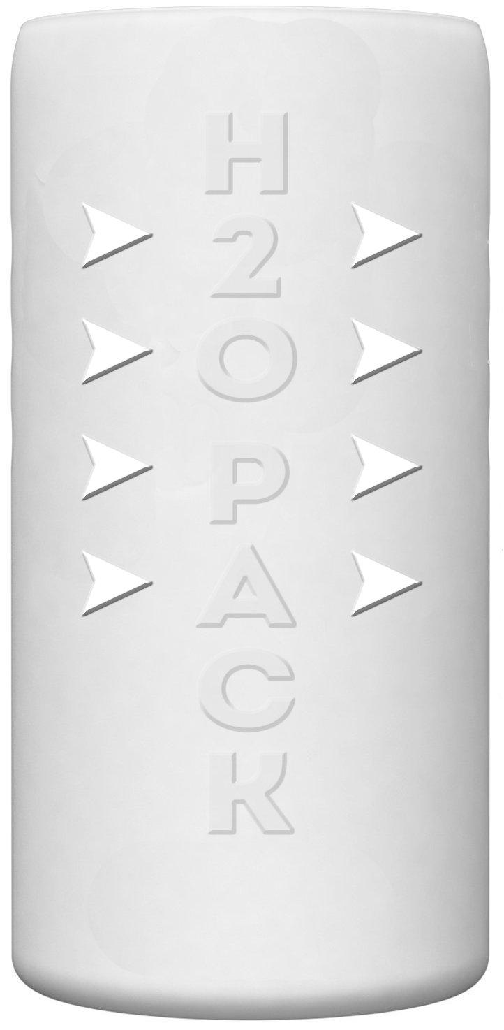 宅配 h2oパックシリコン保護スリーブのHydroフラスコ水のボトル| 32oz White 32oz B075DCC1QG White Translucent B075DCC1QG, レヨンベールアクア:478f81d8 --- a0267596.xsph.ru