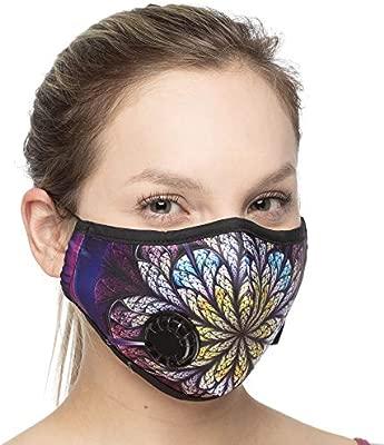respirator flu mask
