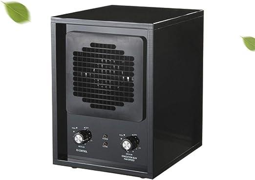Purificador de aire de iones negativos profesionales comerciales ...