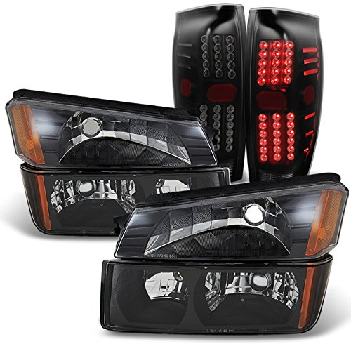 Led Tail Lights For Avalanche in US - 6