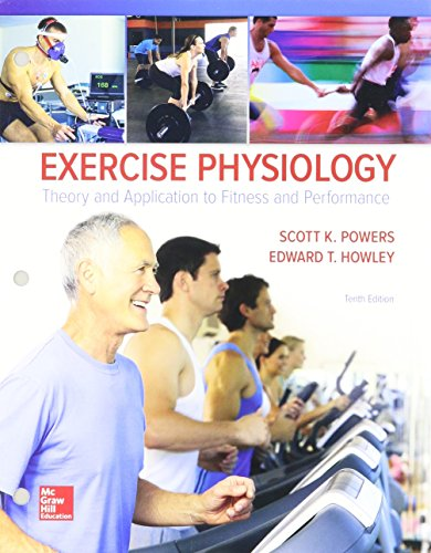Exercise Physiology Ll Pkg W/ Connect