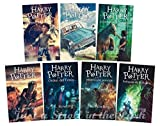 Harry Potter Complete Collection [Spanish Edition] Books 1 2 3 4 5 6 7 NUEVOS!