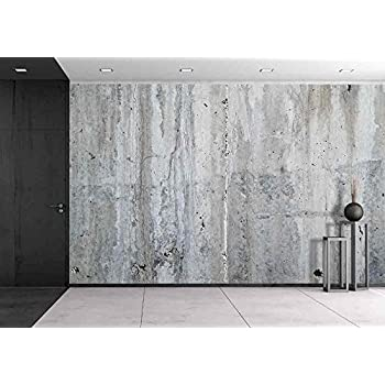 Amazoncom wall26 Grunge Concrete Wall High Resolution