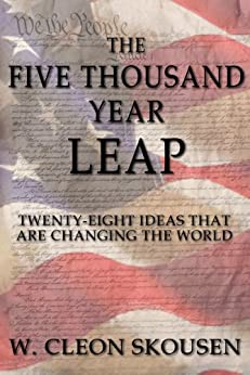 Amazon Com The Five Thousand Year Leap Ebook W Cleon border=