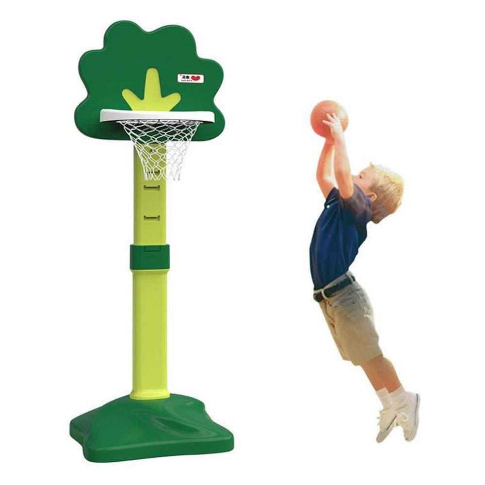 papay Kinder Basketball Hoop Lift Basket Startseite Indoor Outdoor Baby Boy Ball Spielzeug,OneGröße  OneGröße