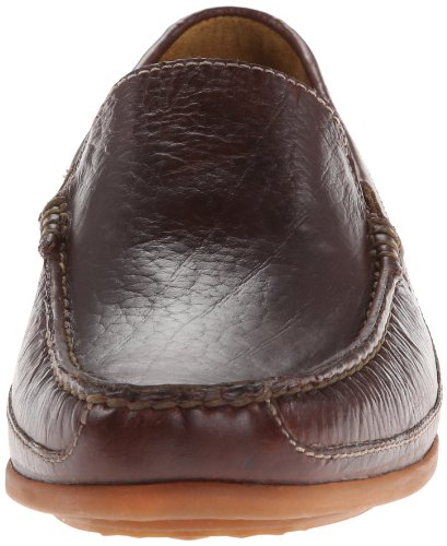 Mocassino Uomo Declan Slip-on Mocassino Bourbon