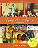 Loose-Leaf Version of Ways of the World 2nd Edition