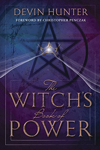 The witchs book of power ebook devin hunter amazon loja the witchs book of power por hunter devin fandeluxe Gallery