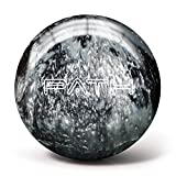 Pyramid Path Bowling Ball (Black/Silver, 9LB)
