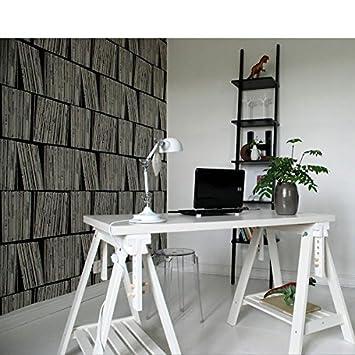Ikea Table Linnmon Blanc 59 X 30 Cm Avec 2 Etageres Treteau