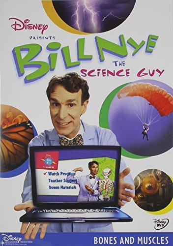 Bill Nye the Science Guy: Bones & Muscles