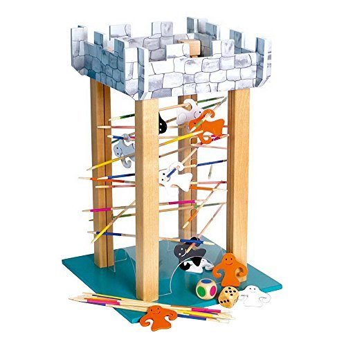 Venta al por mayor barato y de alta calidad. Legler Ghost Tower Tower Tower by Legler  ahorra hasta un 30-50% de descuento