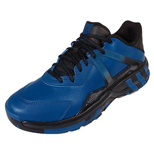 Adidas Mens Crazyquick 3.5 Street, Blu / Nero Blu / Nero