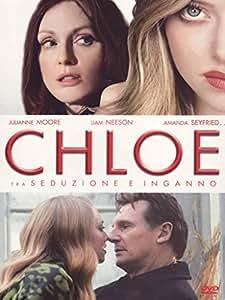 Chloe - Tra Seduzione E Inganno [Italia] [DVD]
