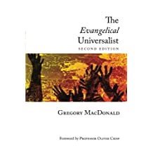 The Evangelical Universalist