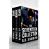 The Seventeen Collection: Seventeen Series Thrillers Books 1-3 (A Seventeen Series Thriller)