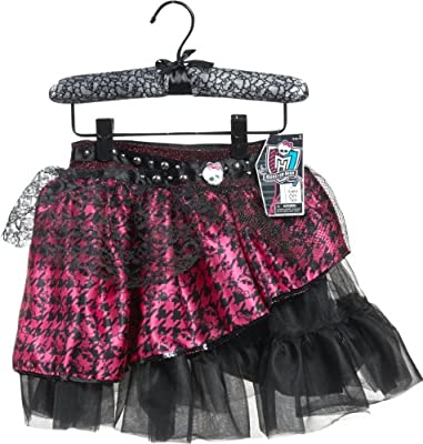 Monster High Scary Cute Lace Hanky Pettiskirt