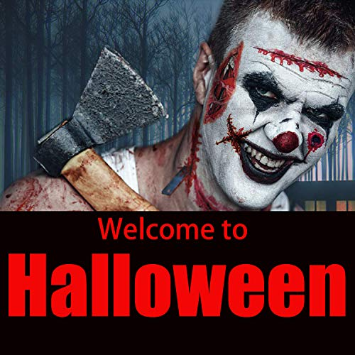 Halloween Makeup Zombie Scar Tattoos Stickers Halloween Decorations Temporary Tattoos Halloween Gifts Favors Blood Costume Party Supplies Funny Fake Decor for Kids Adults Halloween Stuff 76 PCS