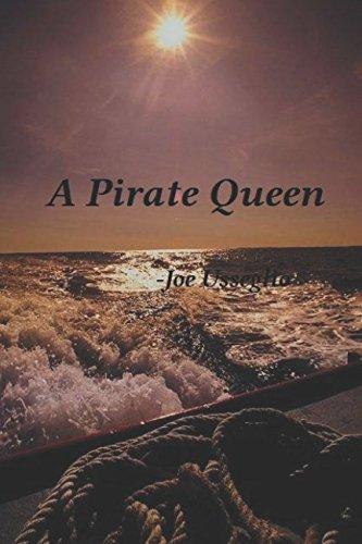 A Pirate Queen