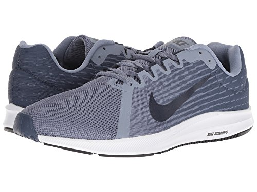 Obsidian Downshifter 402 8 Blue Running Scarpe NIKE Multicolore Ashen Uomo Black Slate Diffused gq8dq