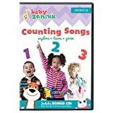 Baby Genius: Counting Songs