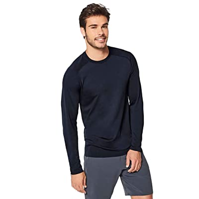 Lululemon - Men's Metal Vent Tech Long Sleeve at Men's Clothing store