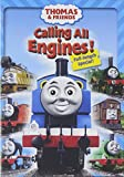 Thomas & Friends: Calling All Engines [Import]