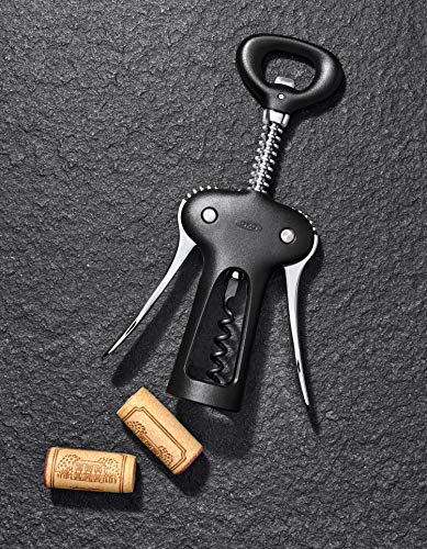 OXO Good Grips All-In-One Winged Corkscrew by OXO (Image #7)