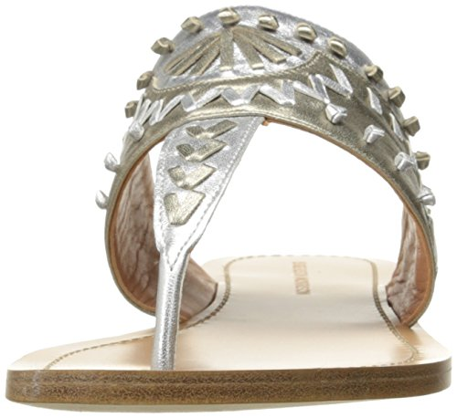 Aliyah Silver Size Aliyah Sigerson Womens Silver Morrison Platino xpwqUSUB