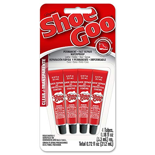 Shoe Goo 5510110 Mini Adhesive (4 Pack), 0.18 fl. oz. (Back To The Future Skateboard For Sale)