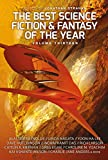 The Year's Best Science Fiction and Fantasy Volume 13 (Best Science Fiction & Fantasy of the Year)