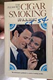 img - for The Pleasures of Cigar Smoking book / textbook / text book
