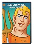 Aquaman and Friends