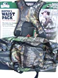 High Sierra Hunter's 14 Qt. Waterproof Waist Pack, Outdoor Stuffs