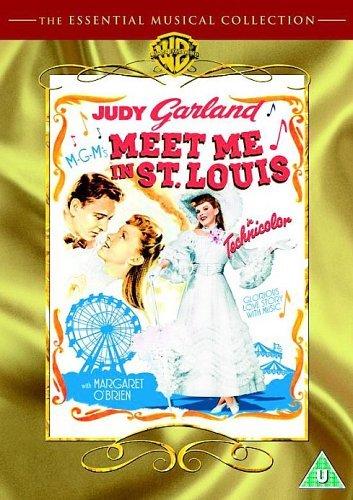 Meet Me In St Louis [DVD]