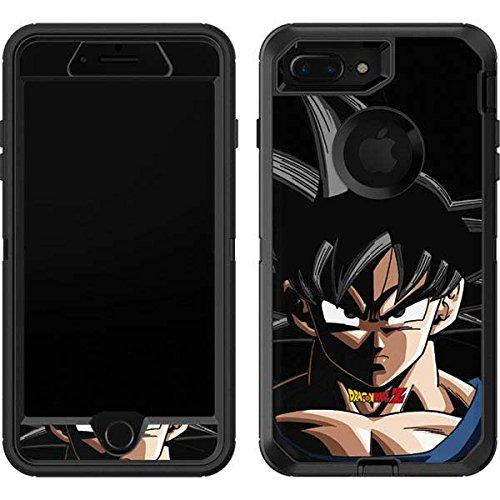 dragonball z iphone 7 plus case