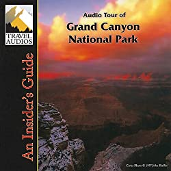 Grand Canyon National Park, Audio Tour