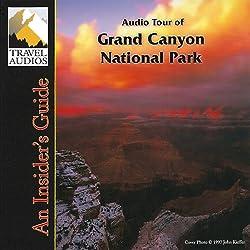 Grand Canyon National Park, Audio Tour