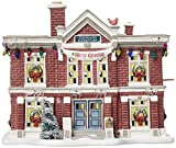 Department 56 Christmas Story Village Cleveland