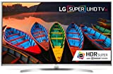 LG Electronics 60UH8500 60-Inch 4K Ultra HD Smart LED TV (2016 Model)