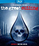 Image of The Great Culling - Blu-ray