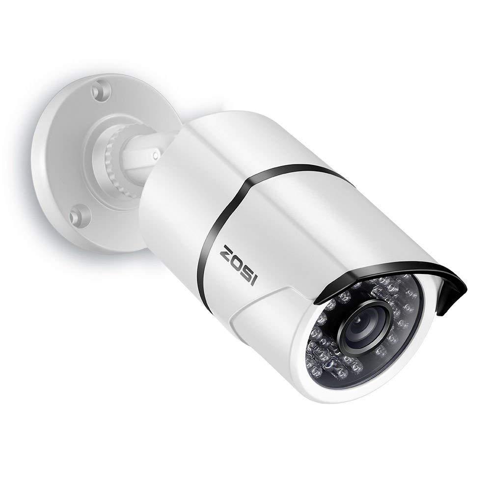 ZOSI 5 Mpx C/ámara de vigilancia