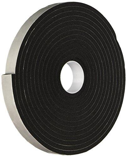 3M 4504 Vinyl Foam Tape, 0.75