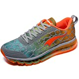 YiDiar Men's Lightweight Flexible Air Cushion Trail Running Shoes Outdoor Athletic Trainers Sneakers Review