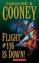 Flight #116 Is Down! (Point)