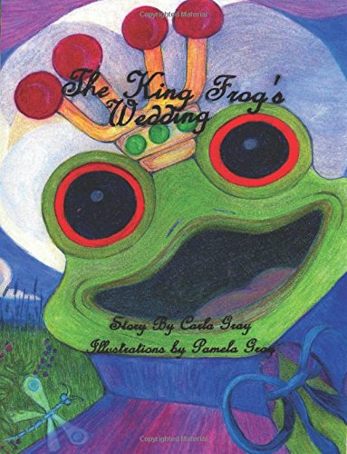 The King Frog's Wedding pdf