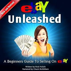 eBay Unleashed Audiobook