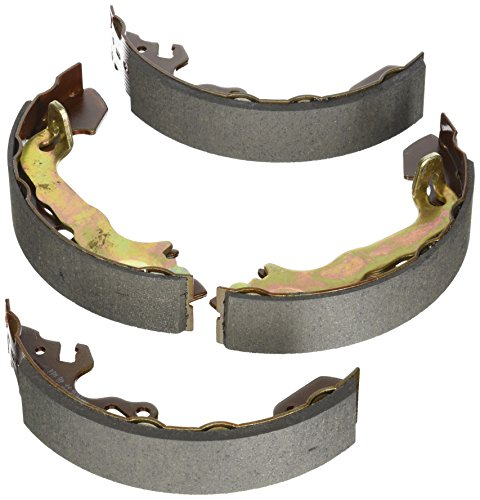 Rear Centric Brake Shoes - Centric (110.07470) Brake Shoe