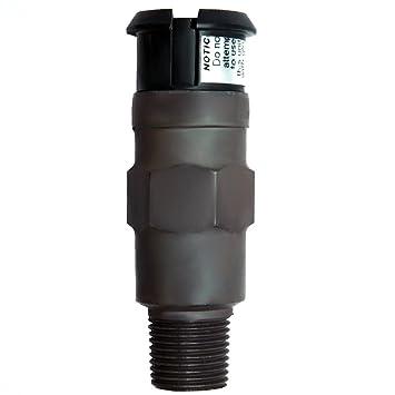 Fydun Fuel Rail Pressure Sensor for Ford F-250 F-350 F-450 F-550 5WS40426