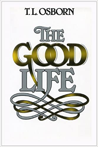 Book The Good Life